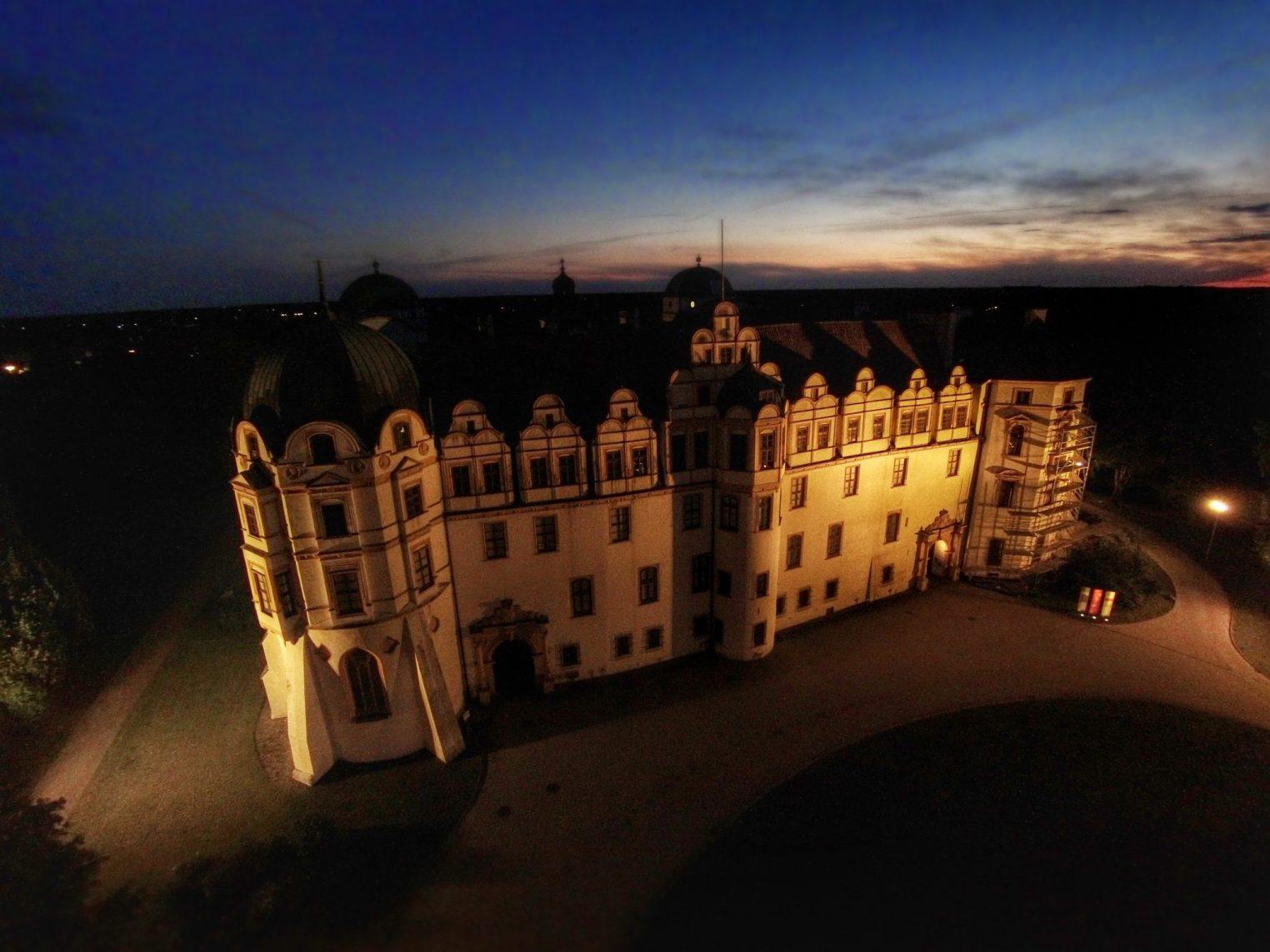 Celle von oben Luftaufnahmen von Celle