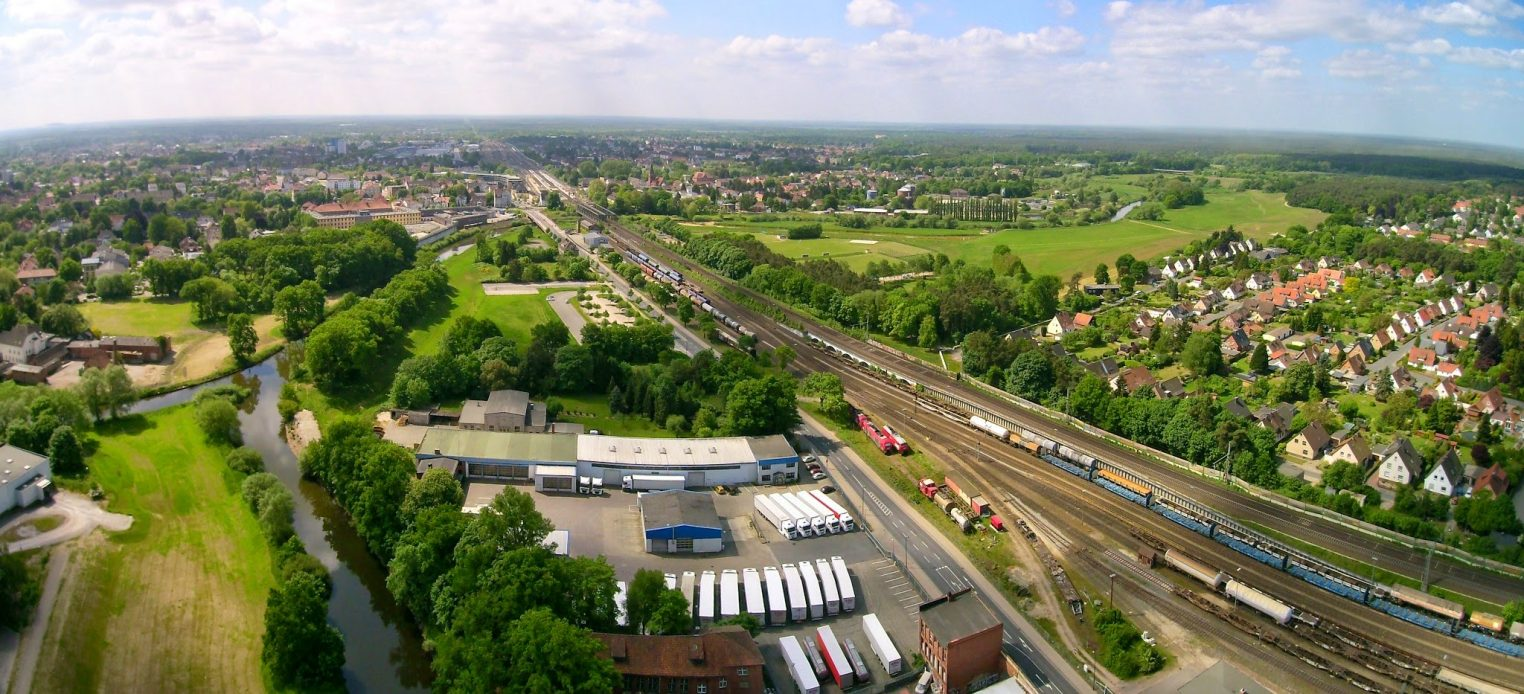 Biermannstraße Celle