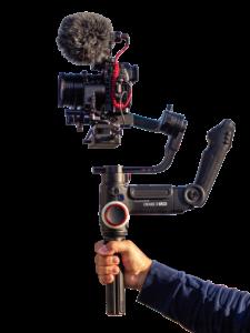 Kameragimbal